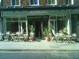 Complete installation of Artisan restaurant in Lewes